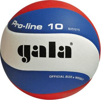 Gala  Pro-Line volejbal.míc  bílá