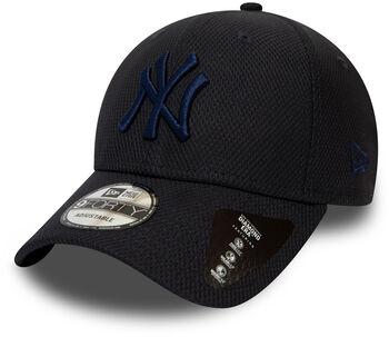 New Era 940 MLB Diamond kšiltovka bílá