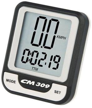 Ciclo sport CM309Computer bílá