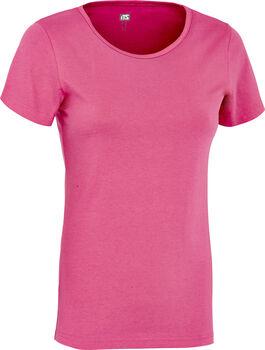 ITS  SYSTA II Dám.tričko  Dámské růžová