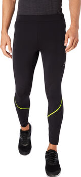 ENERGETICS Striker II běžecké kalhoty Pánské černá