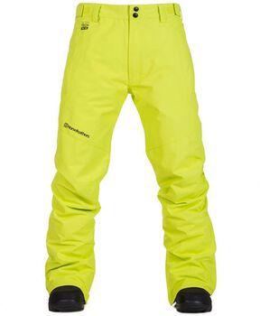 Horsefeathers Spire snowboardové kalhoty žlutá