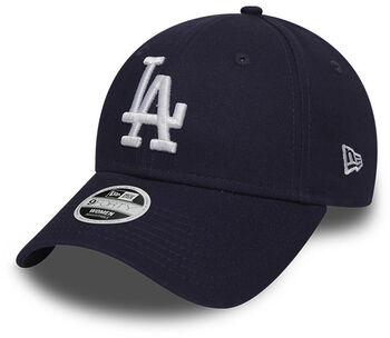 New Era 940W MLB kšiltovka bílá