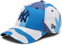 NEW ERA Kšiltovka pro dosp. 940 MLB Camo Pack