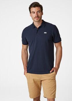 Helly Hansen Transat volnočasové tričko Pánské modrá