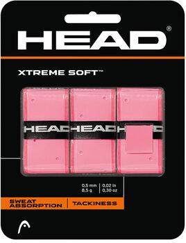 Head Extreme Soft růžová