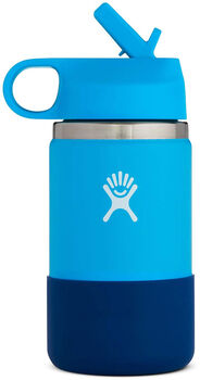 Hydro Flask  Nápojová láhev 12oz Wide Mou modrá