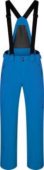 Spyder Boundary Tailored lyžařské kalhoty Pánské modrá