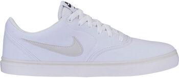 Nike SB Check Solar CNVS Pánské krémová
