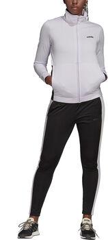 adidas WTS Plain Tric Dámské fialová