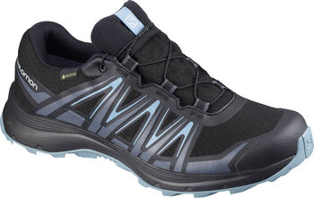 Salomon XA Sierra GTX běžecké boty Dámské černá