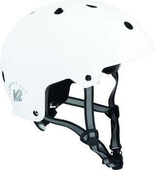 K2  Helma VARSITY PRO white  bílá