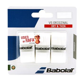 Babolat VS Grip Original bílá
