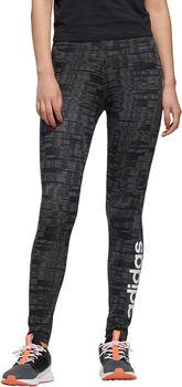 adidas W E AOP TIG Dámské černá