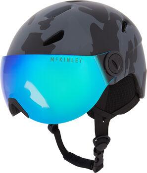 McKINLEY Pulse Revo Visier černá
