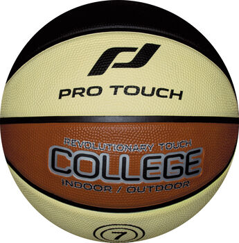 PRO TOUCH College černá