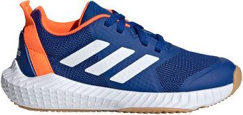 adidas FortaGym K Jr modrá