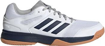 adidas Speedcourt M Pánské bílá
