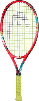 Head Novak 23 tenisová raketa červená
