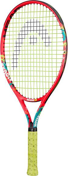 Novak 23 tenisová raketa