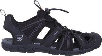 Icepeak Aksu outdoorové sandály černá