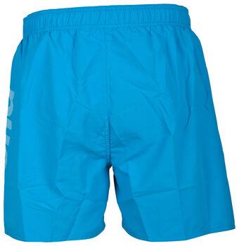 Arena Fundamental koupací šortky Pánské modrá