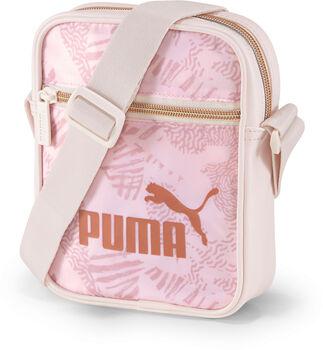 Puma  Taška přes ramenoWMN Core Up Portable růžová