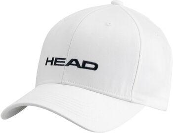 Head Promotion Cap bílá