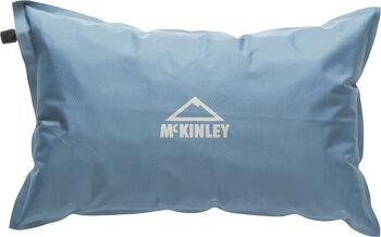 McKINLEY Samonafukovací polštář modrá