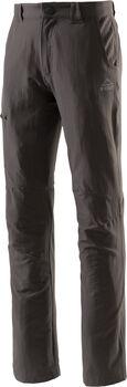 McKINLEY Scranton outdoorové kalhoty šedá