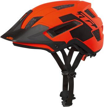 KTM Cykl.přilba pro dospělé Factory Enduro oranžová