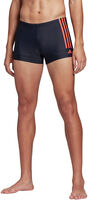 Fit Semi 3-Stripes plavky