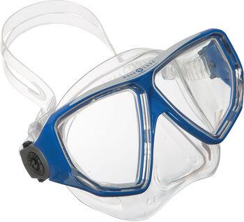 Aqua Lung AquaLung Šnorchl maskaOyster modrá