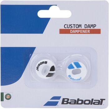 Babolat Custom Damp X2 bílá