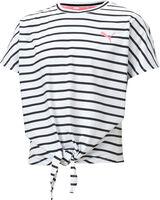Dívčí tričkoAlpha Striped Tee G