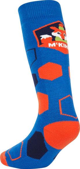 Dět. lyž.ponožky Socky II, 44%PC,35%PA