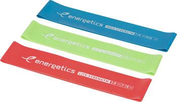ENERGETICS  Mini Bands Set1.0 bílá