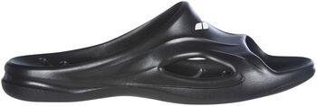 Arena Hydrosoft II Hook pantofle Pánské černá