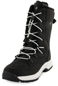 Alpine Pro  Dám.zimní obuvKolaso, vysoká obuv Dámské černá