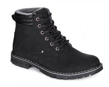 LOAP Primosa zimní boty Dámské černá