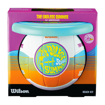 Wilson Endless Summer Kit bílá