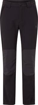 McKINLEY Beiron outdoorové kalhoty černá