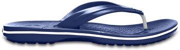 Crocs  Crocband FlipLetní obuv Pánské modrá