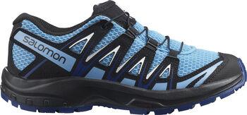 Salomon  XA Pro 3DDět.běžecká obuv modrá