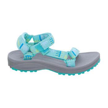 Teva  Dět.sandályHurricane 2 modrá