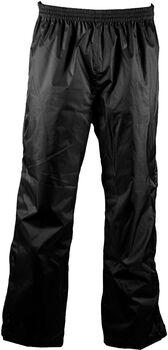 GTS Rain Pant M zkrácená délka kalhoty do deště černá