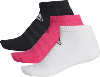 adidas CUSH LOW 3PP růžová