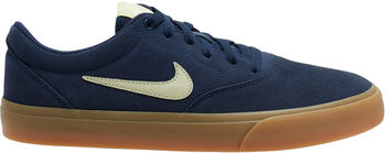 Nike SB Charge M modrá