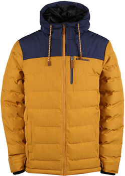 Fundango Passat zimní bunda  Pánské žlutá