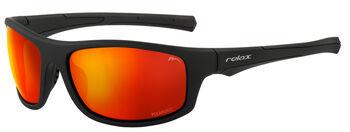 Relax Gall sluneční brýle černá